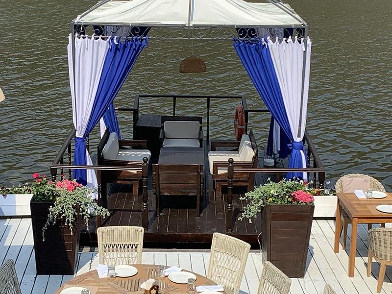актера ресторан причал в москве фото информацию подтверждают